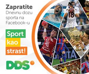 Dnevna doza Sporta