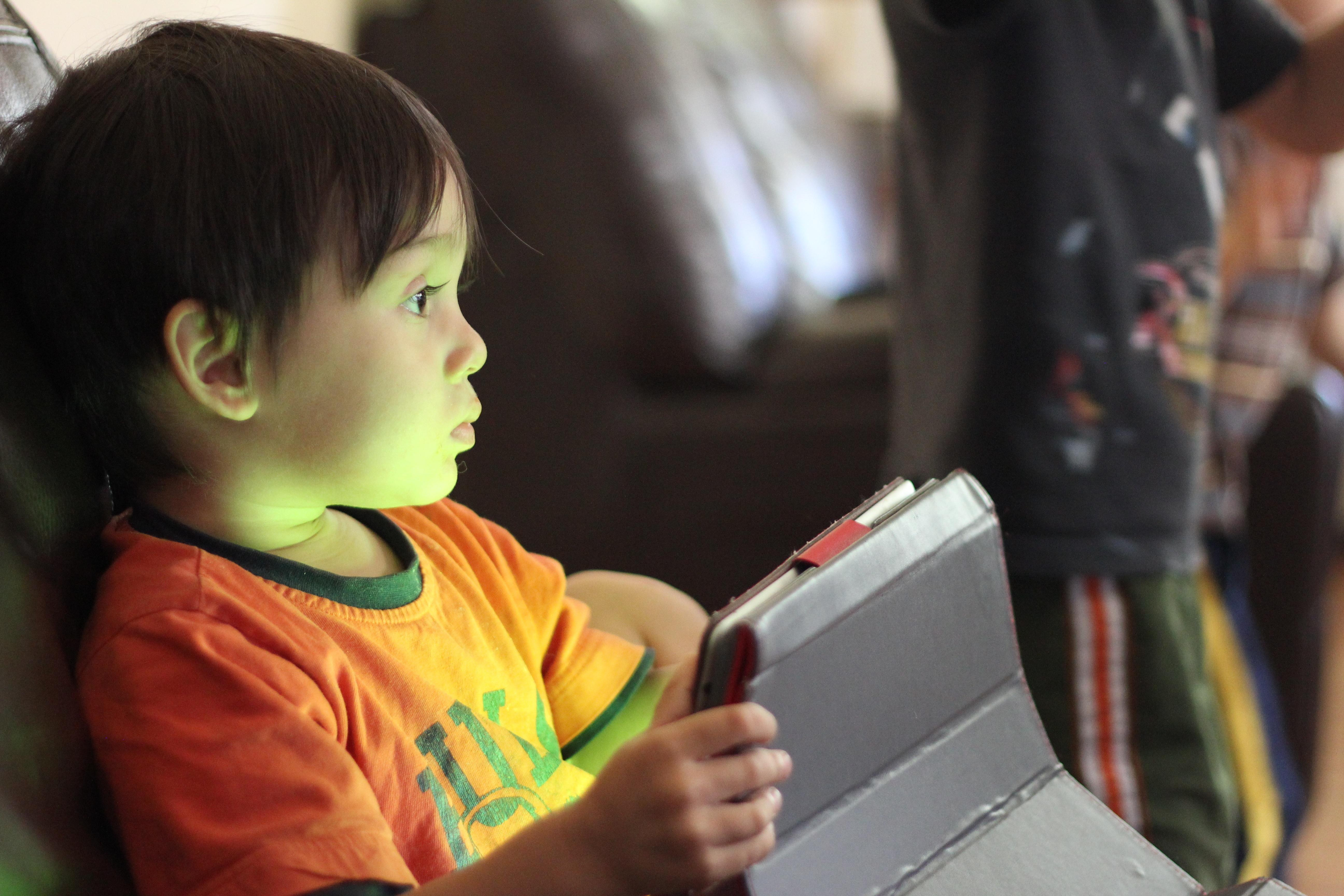 Uticaj tehnologije i načina života na naše potomstvo