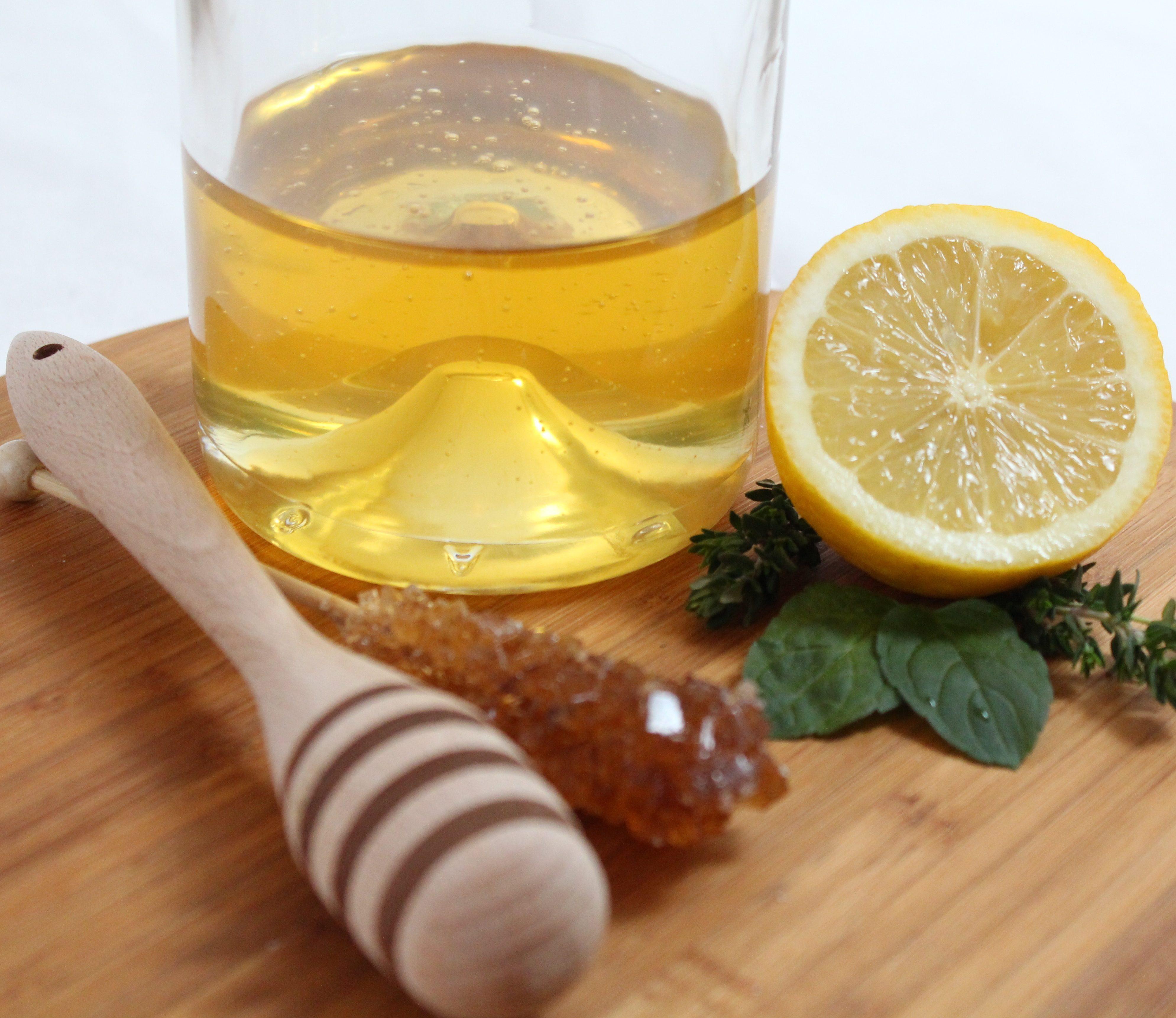 Šta nam donosi čaj od đumbira, limuna i meda?