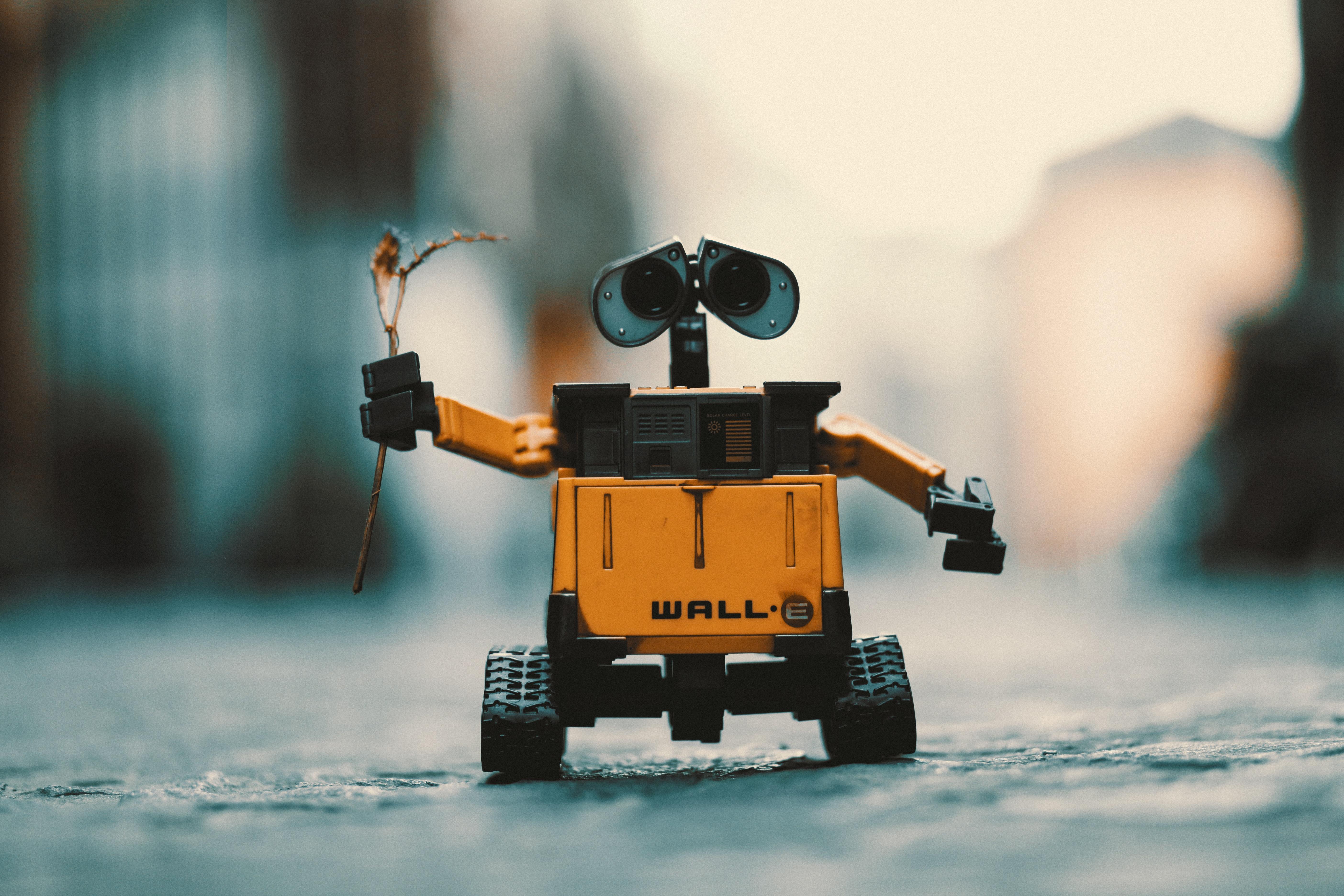 Roboti budućnosti će nas lagati, ali to uopšte neće biti loše