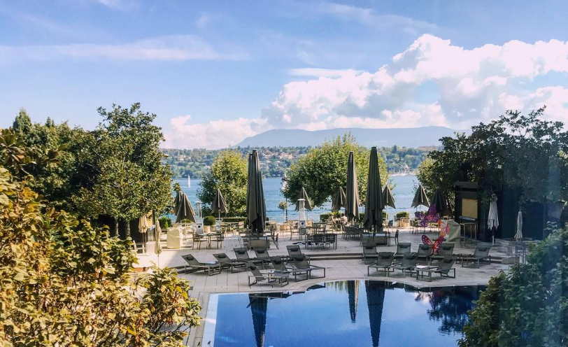 Ovako izgleda hotel u kome noć košta 91.000 evra
