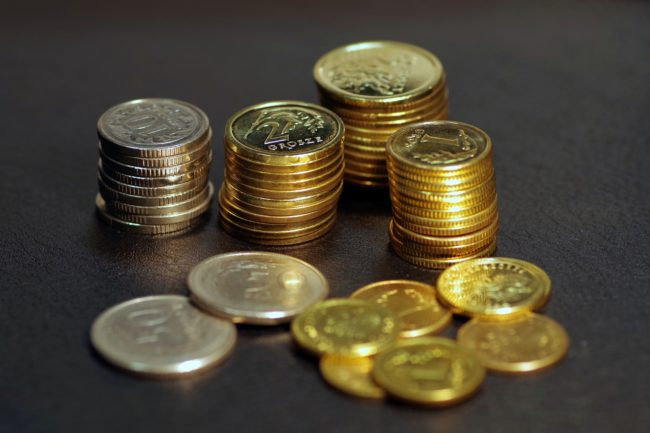 Svaki metalni novčić koji pronađete na ulici ima značenje