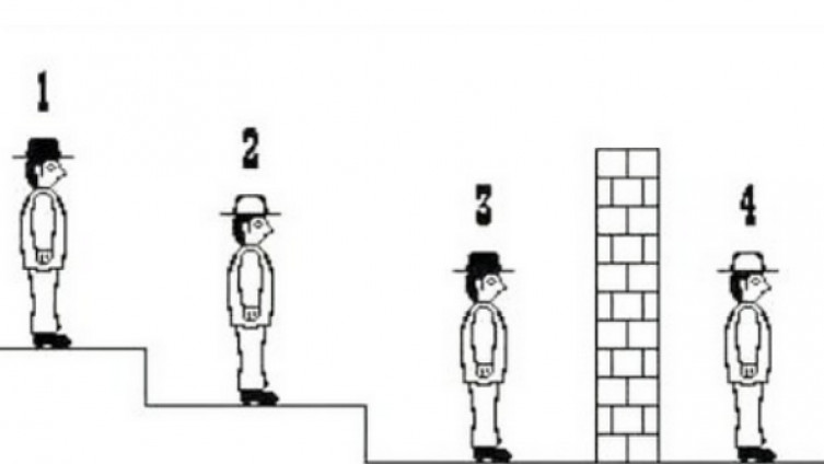 Pokušajte da rešite ovu mozgalicu i proverite koliko ste inteligentni