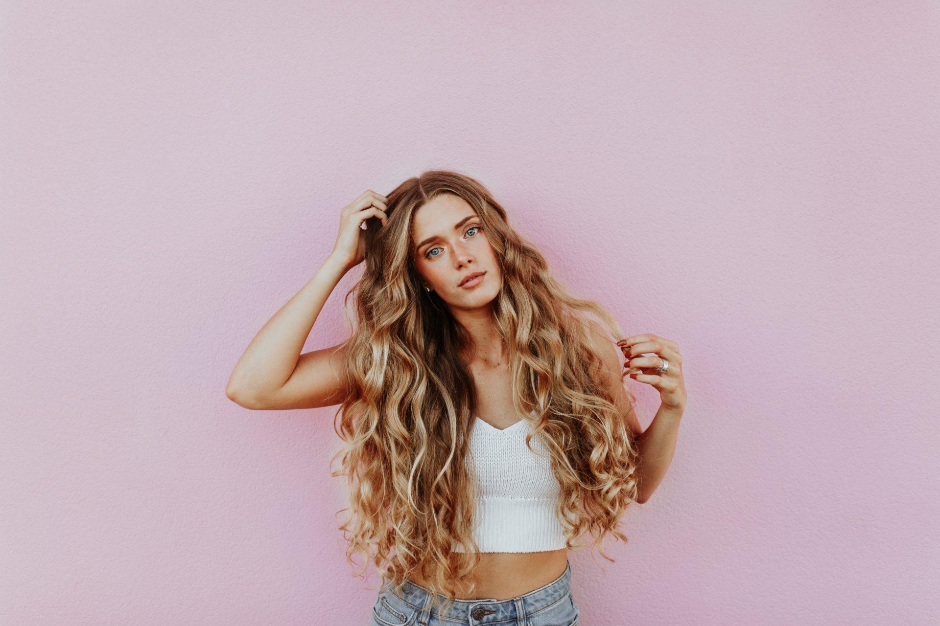 Ovaj test od 10 sekundi otkriće vam da li bi trebalo da farbate kosu
