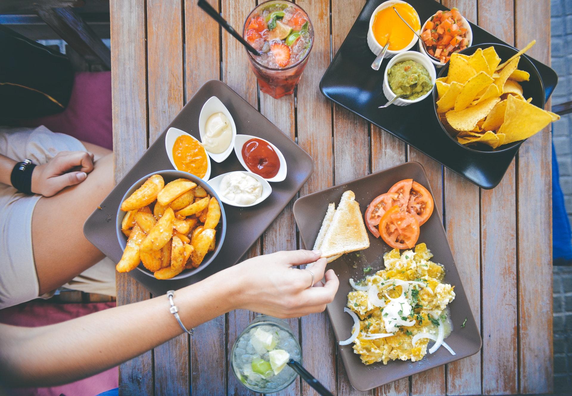 Šta vam telo poručuje kada vam se jede baš određena vrsta hrane