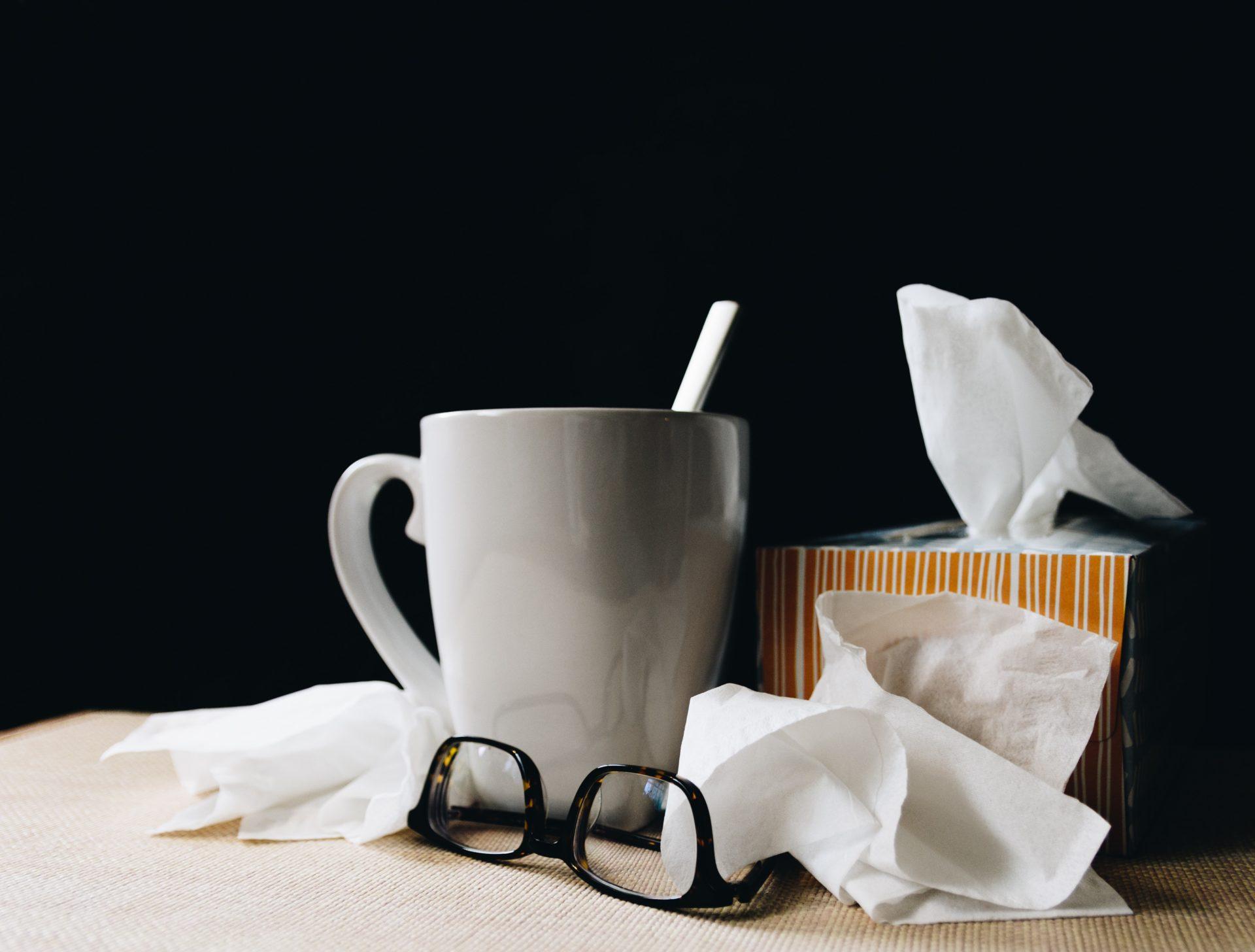 Ove namirnice treba da izbegavate kada imate prehladu