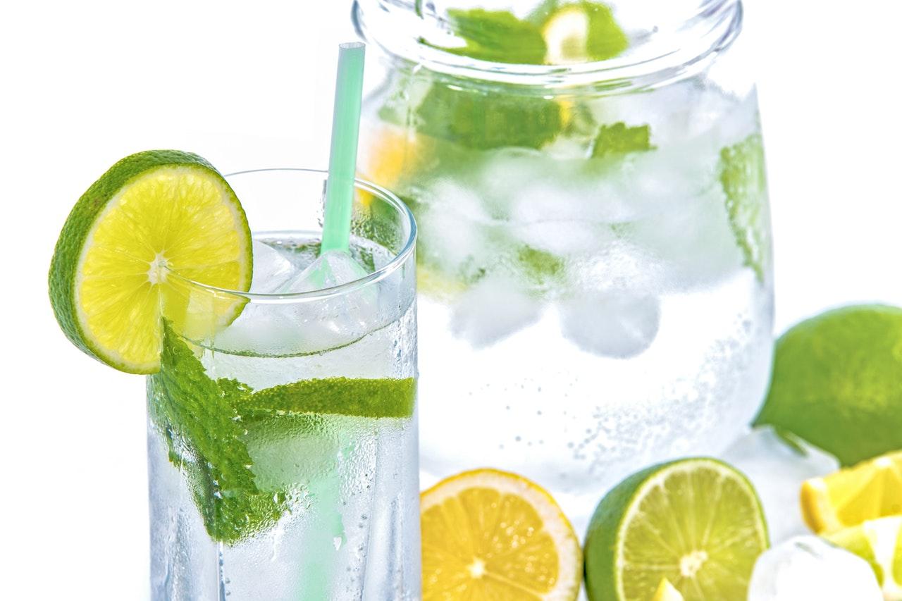 Jeste li probali crnu limunadu? Čini čuda za zdravlje!
