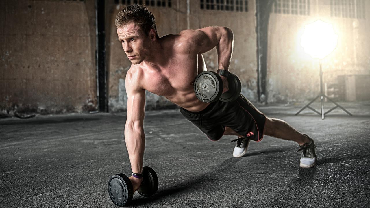 Evo kada počinjete da gubite mišiće