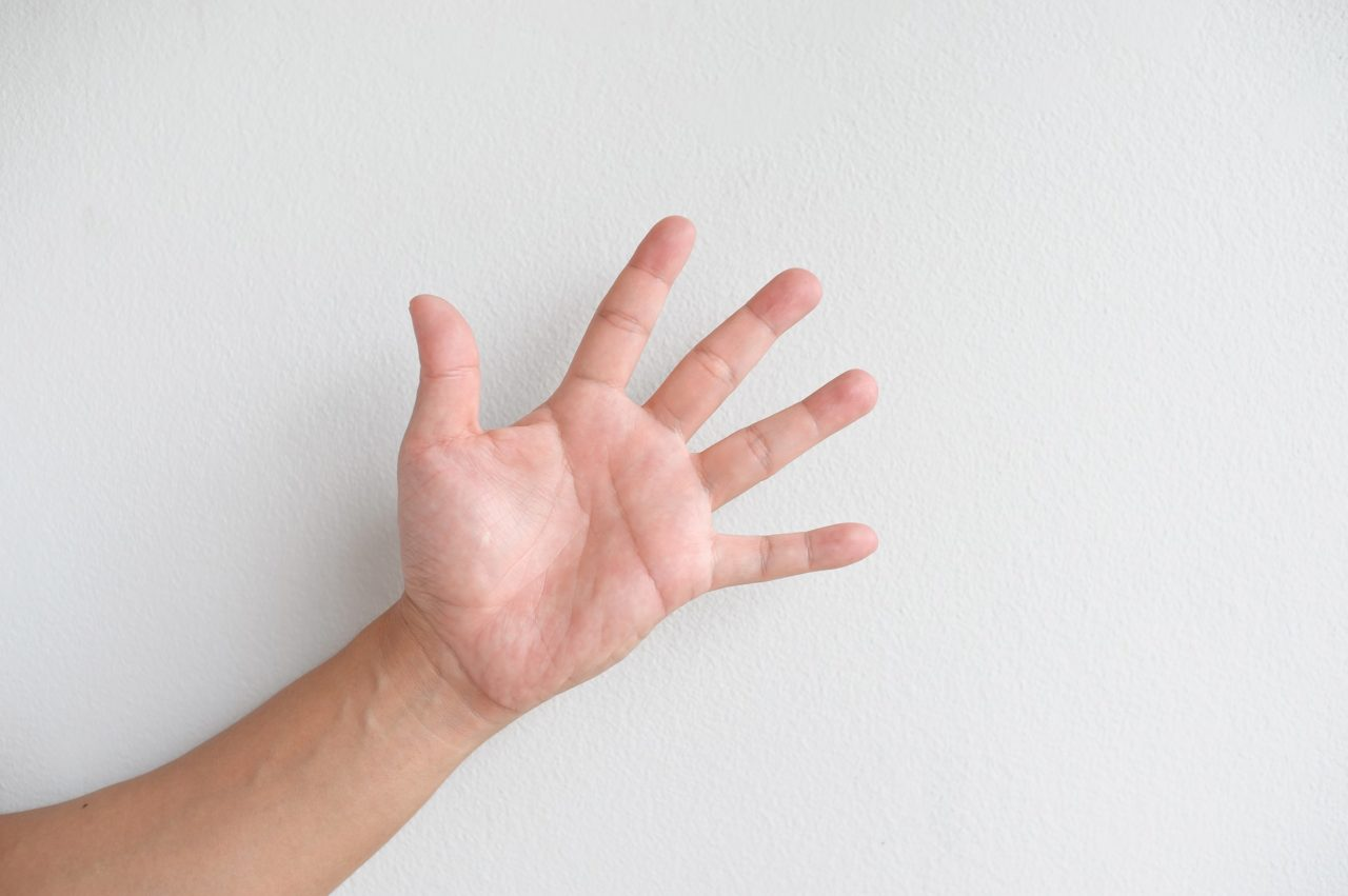 Pogledom na dlan možete otkriti da li bolujete od nečega
