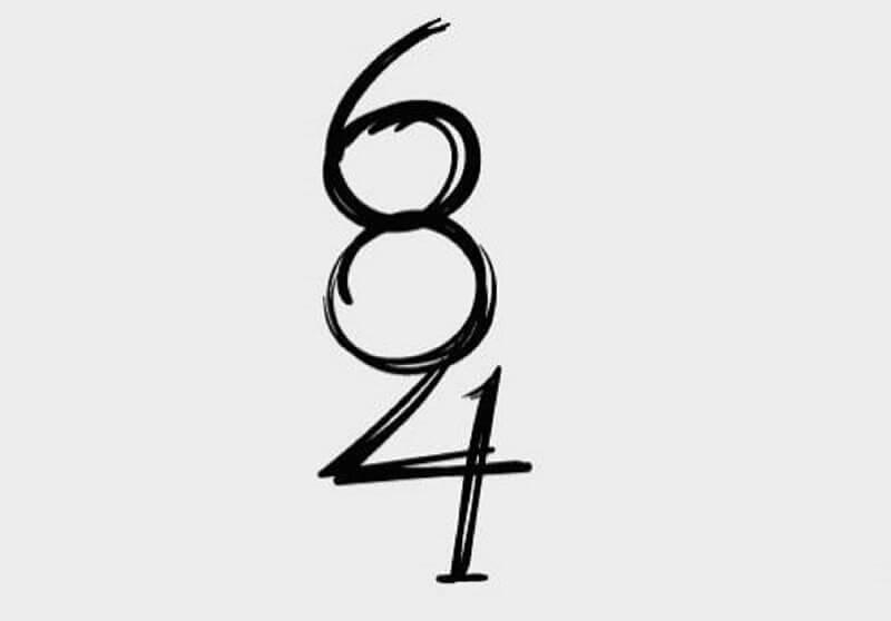 Možete li da pronađete sve brojeve na slici?