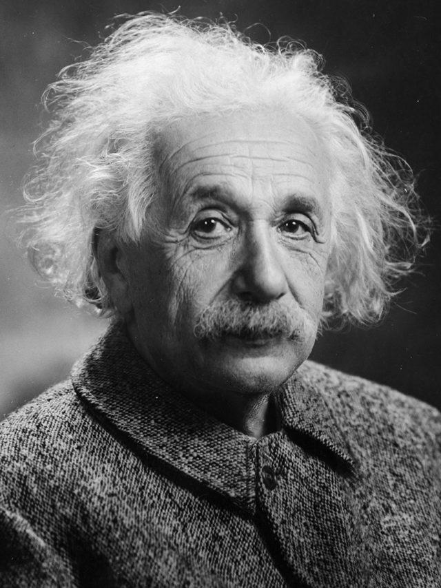 10 životnih lekcija Alberta Ajnštajna koje će vam promeniti život
