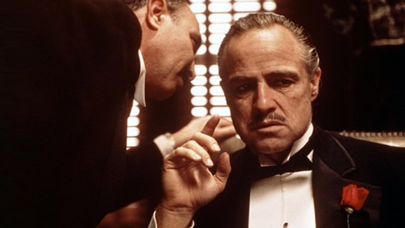 """Ovaj srpski glumac je trebalo da glumi don Vita Korleonea u legendarnom filmu """"Kum""""!"""