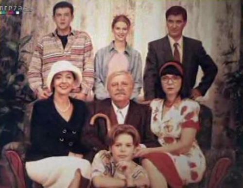 Da li ste znali da je ova glumica sestra čuvenog srpskog političara?