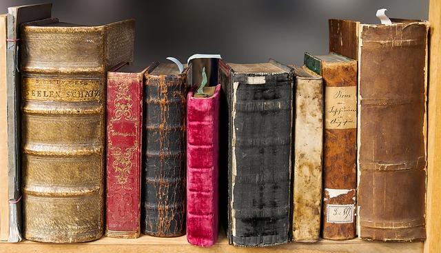 Ne smete ih propustiti: 10 najčitanijih knjiga ikada