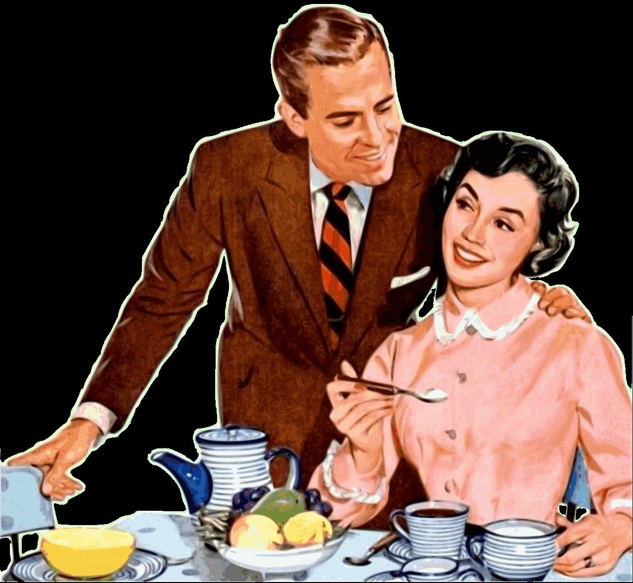 """Vodič za žene iz 1938. godine: Kako """"upecati"""" muškarca"""