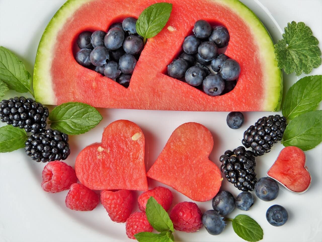 Izbacila je voće iz ishrane na 7 dana i dogodila joj se ova promena na telu