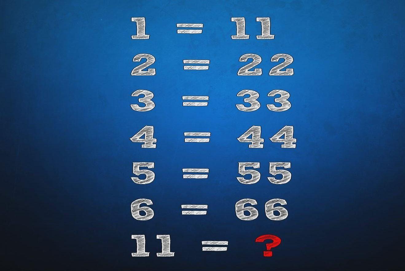 Zbog ovog matematičkog zadatka se vodi borba na društvenim mrežama!