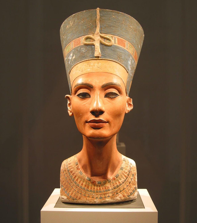 O njenoj lepoti se vekovima priča: 3D tehnologijom rekonstruisano lice egipatske kraljice Nefertiti