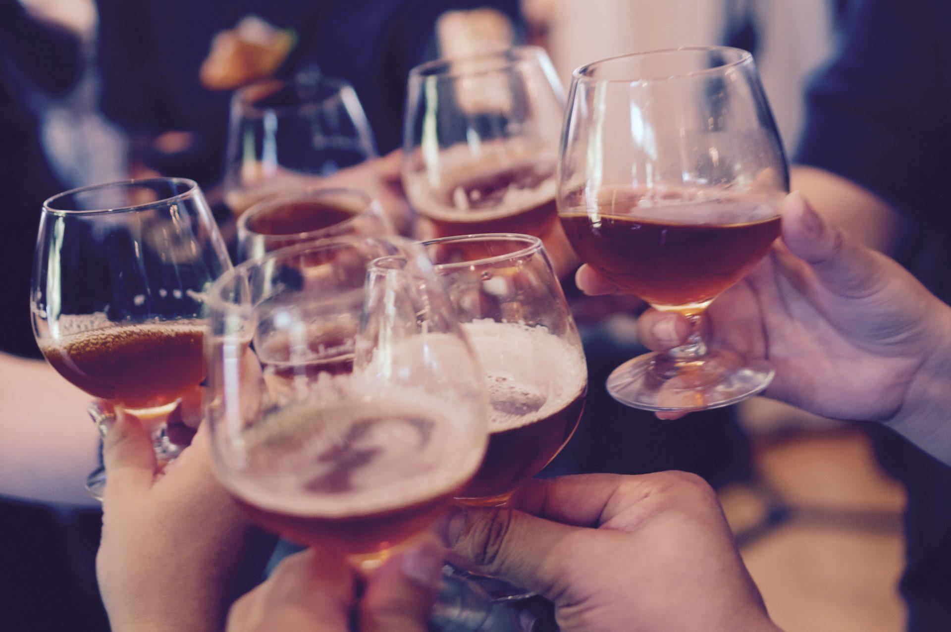 U susret vikendu: Od ovih pića ćete imati najgore mamurluke