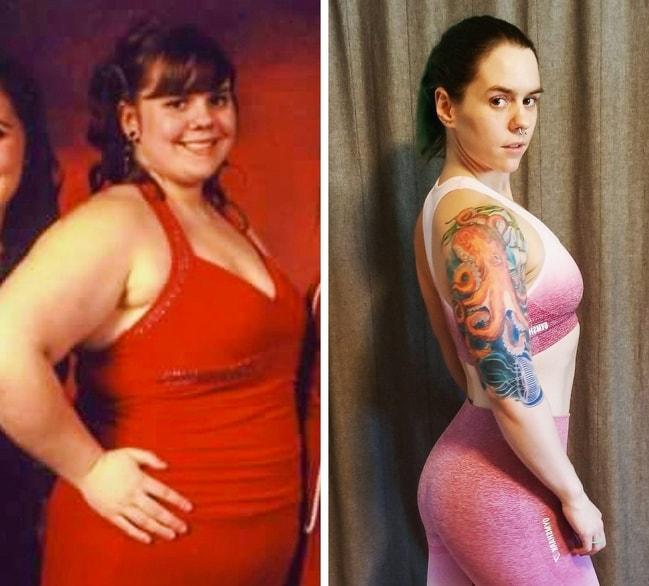 Ovi ljudi su doživeli fizičke transformacije koje su im promenile živote