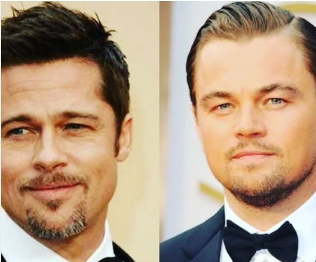 Praznik za ženske oči: Bred Pit i Leonardo Dikaprio zajedno u filmu!