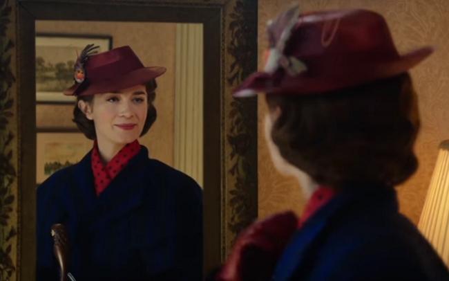 Odgledali smo trejler za novu Meri Popins i ne možemo da dočekamo film!