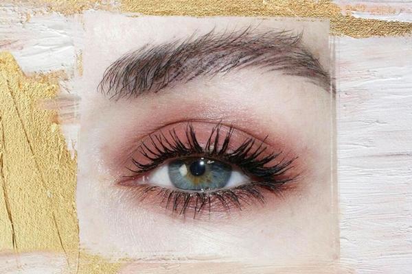 10 trikova kako da vaše oči vizuelno deluju krupnije