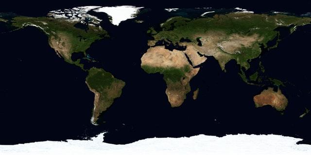 Ovako bi naš život izgledao da je Zemlja zaista ravna ploča