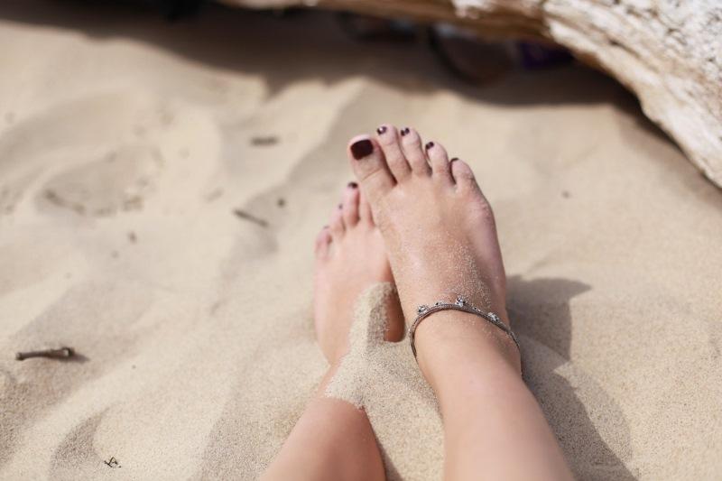 Uz ovaj trik vaša stopala će izgledati kao da ste tek izašle iz salona lepote