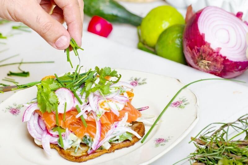 Jeste li čuli za SPA sendvič? Verovali ili ne, ovaj sendvič može da vas podmladi!