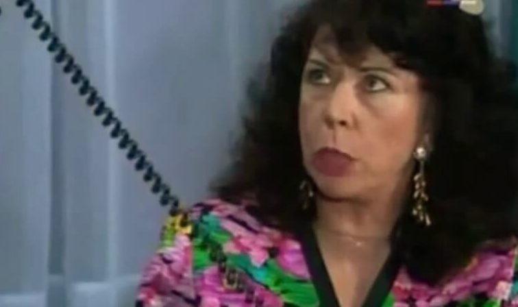 """Ova scena sa Sekom Sablić izbačena je iz """"Srećnih ljudi"""" zbog eksplicitnog sadržaja!"""