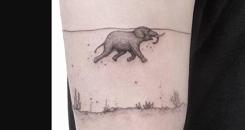 30 tetovaža koje razbijaju sve predrasude o tetoviranim osobama!