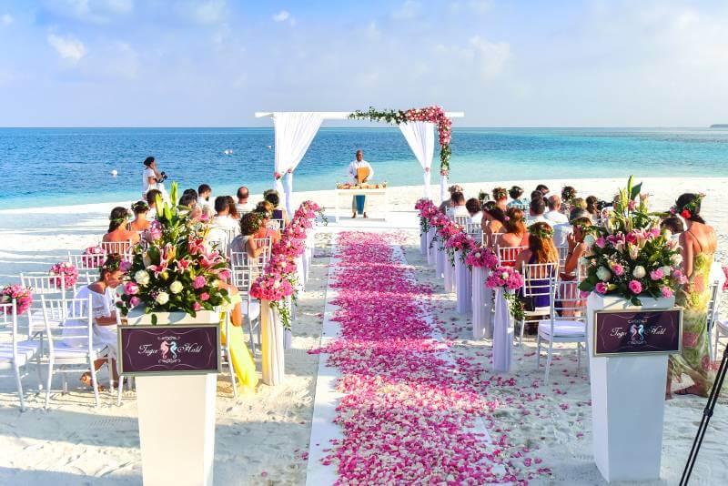 Istraživanje otkriva koje su idealne godine za venčanje kako biste imali dug i srećan brak