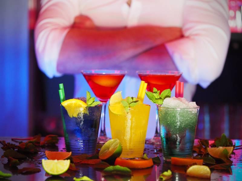 Da li ste za piće? Predstavljamo vam najbolja 24 koktela ikada napravljena!