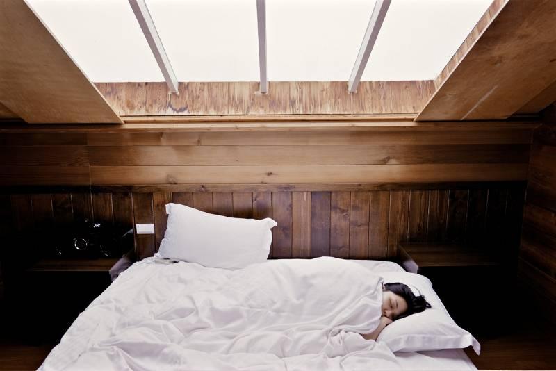 Znate li šta je paraliza sna? Evo kako da je zaustavite!