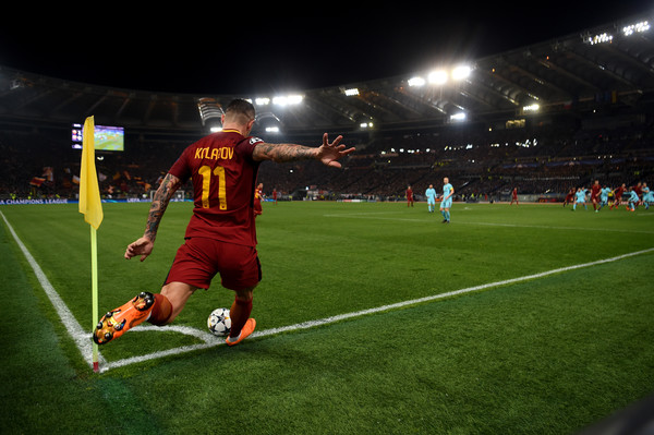Liverpul na pol poziciji, Roma se nada novom čudu – Najava Lige šampiona