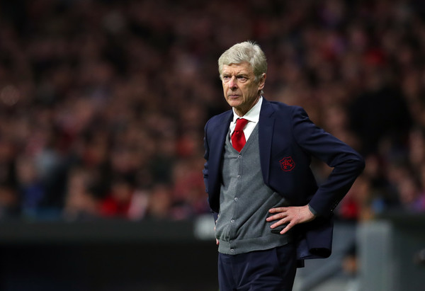 Tijeri Anri – mogući naslednik Arsena Vegnera na klupi Arsenala?!