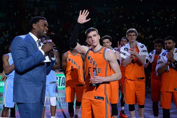 Bogdanović u drugoj ruki ekipi NBA lige – Najbolji potezi sezone našeg košarkaša! (VIDEO)