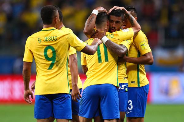 Brazil – Najboljih startnih 11 za Mundijal