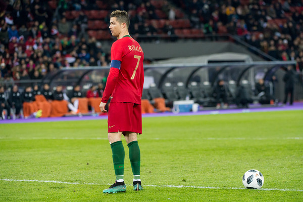 Portugal – Najboljih startnih 11 za Mundijal!