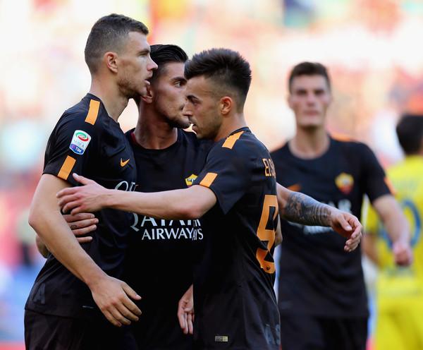 Sjajan gest ekipe Rome očarao je fudbalski svet