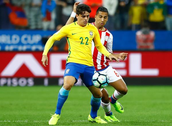 Ovako se igrači raduju kada su pozvani u reprezentaciju Brazila! (VIDEO)