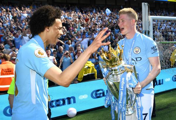 Najboljih 11 igrača Premijer lige ove sezone – startna postava najboljih!