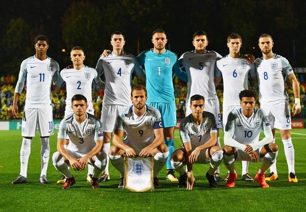 Sedam igrača Engleske se bore za preostala dva mesta u timu za Mundijal!