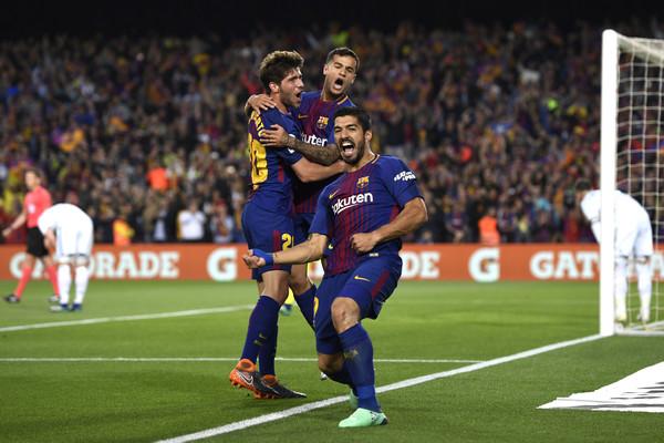 Konačno i novi dresovi Barselone – navijačima se ova kombinacija možda neće svideti! (FOTO)
