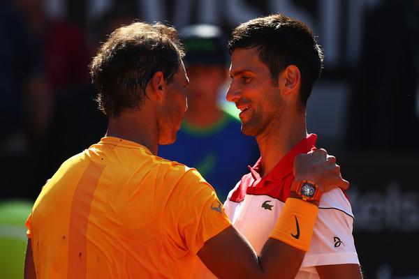 Ovom sjajnom porukom Novak najavio Rolan Garos!