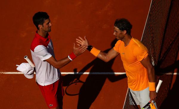 Žreb za Rolan Garos – Konačno dobre vesti za Novaka!