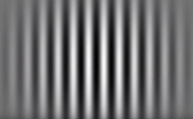 Najbrži test inteligencije: U kom pravcu se kreću linije?