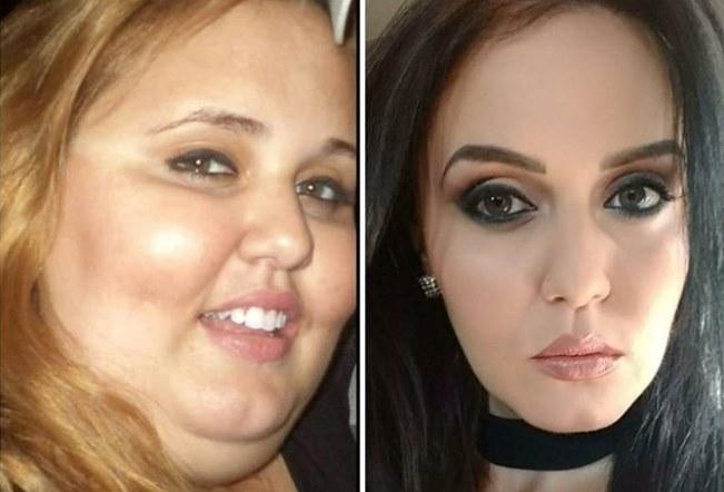 Smršala je 90 kg i postala zvezda Instagrama: Sada svi žele da izgledaju kao ona!