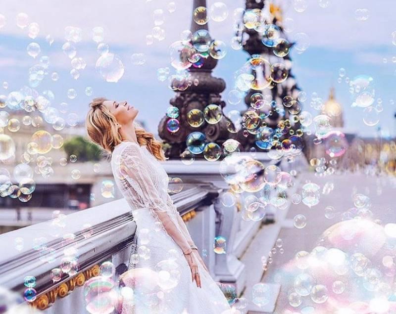 Čarobnica iz Moskve: Ova Ruskinja svojim magičnim fotografijama oduzima dah!